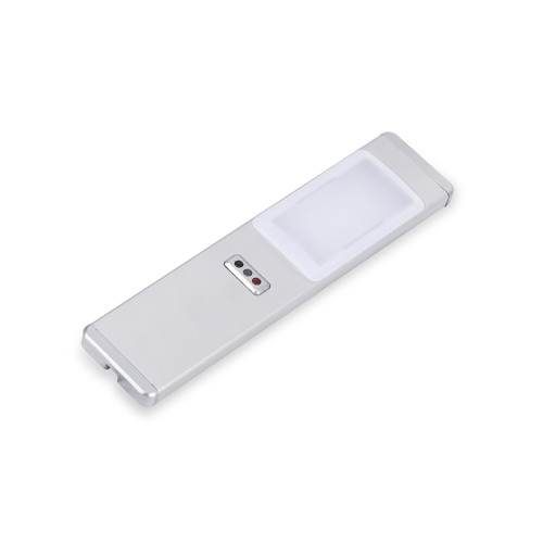 Moderne LED kastverlichting opbouw spot Lex incl. sensor