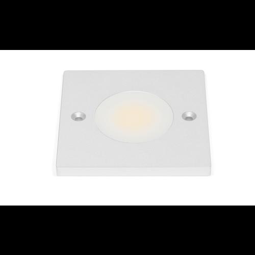 Zeer vlakke LED kastverlichting spot Alina