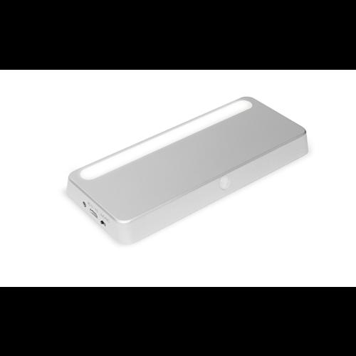 Kastverlichting op batterijen met sensor - IVAR