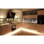 LED kastverlichting LEX complete set van 3 lampen