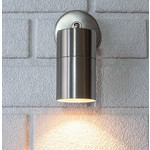 Design wandlamp Lola - RVS