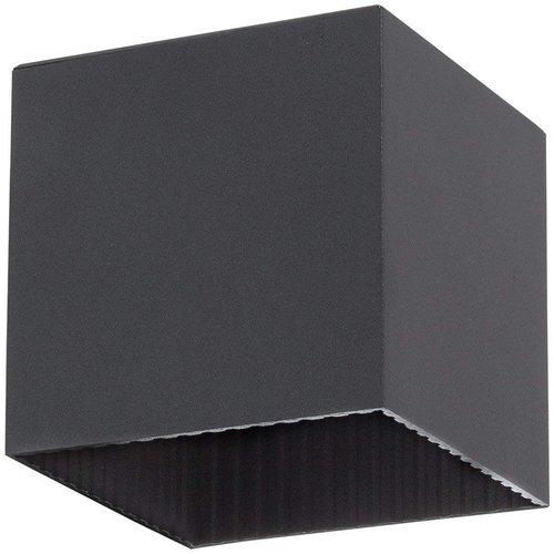 Solar buitenlamp Vikke - zwart