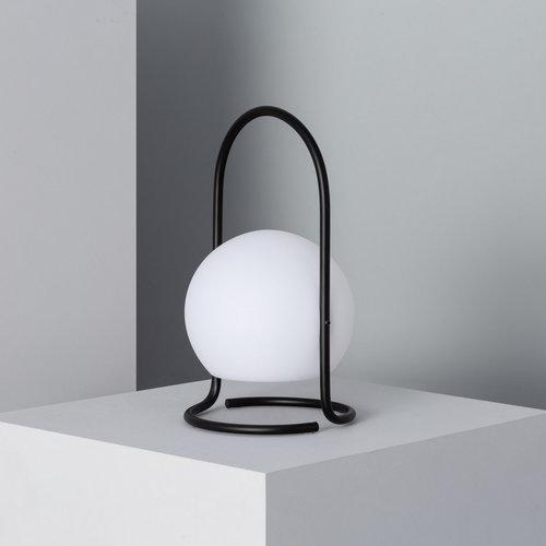 Oplaadbare tafellamp Kasia