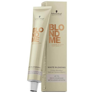 Schwarzkopf Blond Me White Blending 60ml
