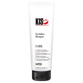 KIS No Yellow Shampoo 250 ml