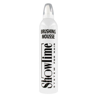 Showtime Brushing mousse 400ml