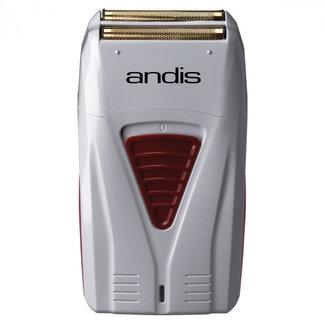 Andis TS-1 17170 Profoil Lithium Titanium Foil Shaver