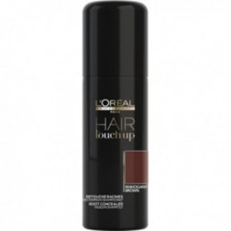 L'Oréal Professionnel Touch Up Mahogany Brown 75ml