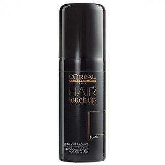 L'Oréal Professionnel Hair Touch Up Black 75ml