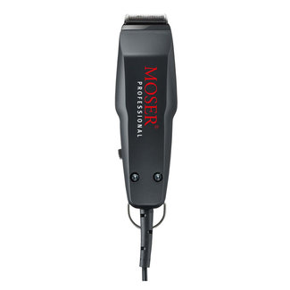 Moser Professional Trimmer 1400 Mini Zwart