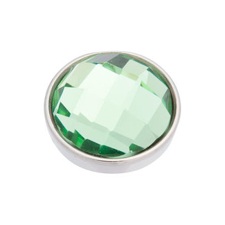 IXXXI Jewelry Top Part-  Facet Green
