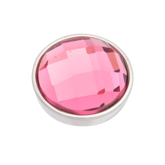 iXXXi Jewelry Top Part-  Facet Pink