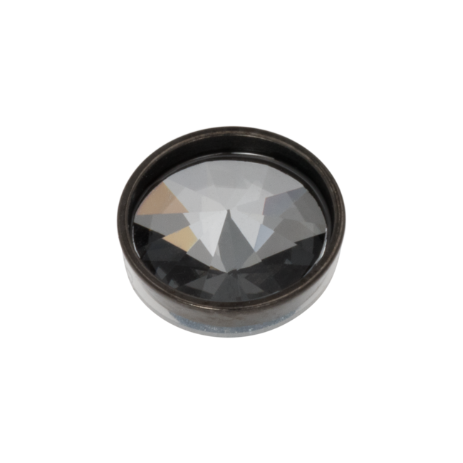 iXXXi Jewelry Top Part- Pyramid Black Diamond Zwart