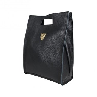 Baggyshop Tiger bag – Zwart (L)