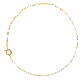 PD Paola Mirage Gold Ketting