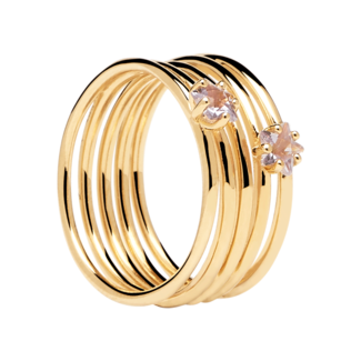 PD Paola Orion Gold Ring