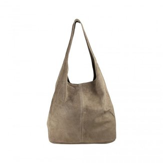 Baggyshop Baggy bag – Taupe