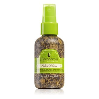 Macadamia Beauty Healing Oil Spray 2oz/ 60ml