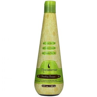 Macadamia Beauty Smoothing Shampoo 10 fl oz / 300 ml