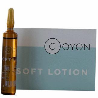 Coyon Soft Lotion Hair Body Liquid 3x12ml