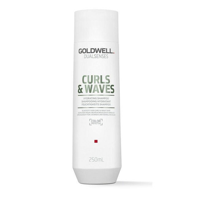 Goldwell Dualsenses Curls & Waves Shampoo 250ml
