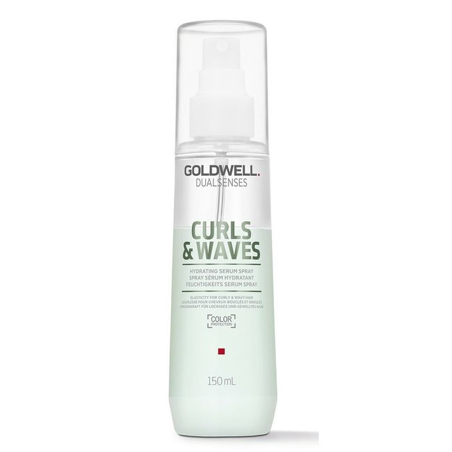 Goldwell Dualsenses Curls & Waves Leave-In 2 Fasen Serum Spray 150ml
