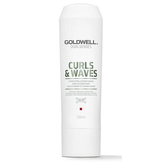 Goldwell Dualsenses Curls & Waves Conditioner 200ml