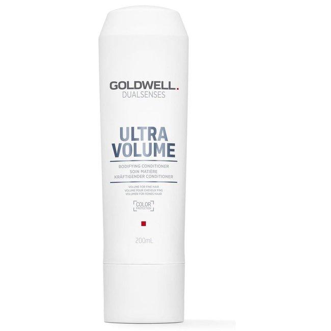 Goldwell Dualsenses Ultra Volume Conditioner 200ml