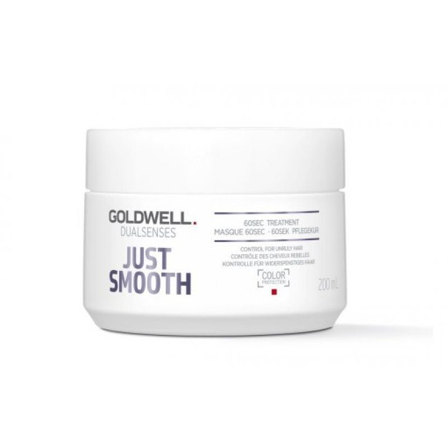 Goldwell Dualsenses Just Smooth Taming Treatment 200ml