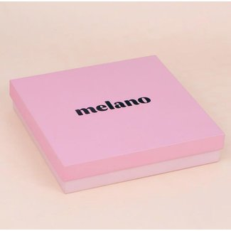 Melano Jewelry Limited Edition Collector's Box