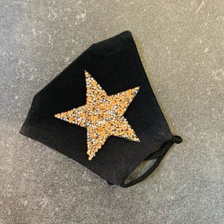 COVID-19 MONDKAPJE  Golden Star