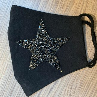 COVID-19 MONDKAPJE  Silver Star