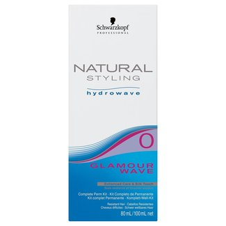 Schwarzkopf Natural Styling Hydrowave Glamour Kit