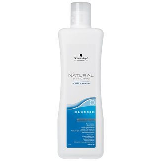 Schwarzkopf Natural Styling Hydrowave Classic 1000ml