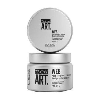 L'Oréal Professionnel Tecni Art Web Sculpting Paste 150ml