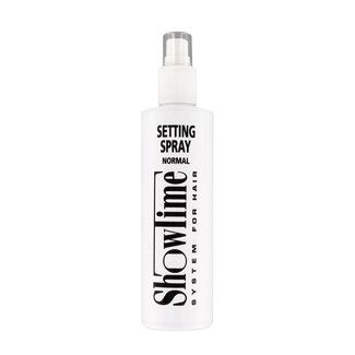 Showtime Setting spray Normaal 250ml