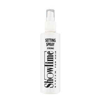 Showtime Setting Spray Forte 250ml