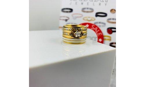 Gecombineerde ringen