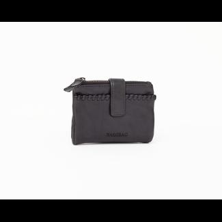 BAG2BAG Wallet Limited Edition  Lioni Black