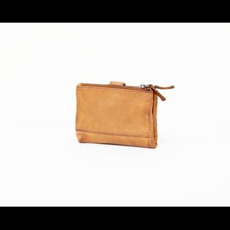 BAG2BAG Wallet Limited Edition  Lioni Cognac