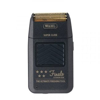 Wahl 5-Star Series Finale Shaver Inclusief Laadstation
