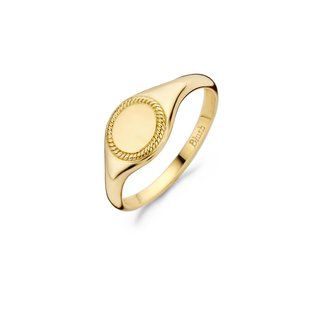 Blush Gold Jewels Ring 1206YGO - Geel Goud (14krt.)