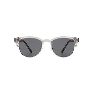 A.Kjærbede Zonnebril Club Bate – Grijs transparant