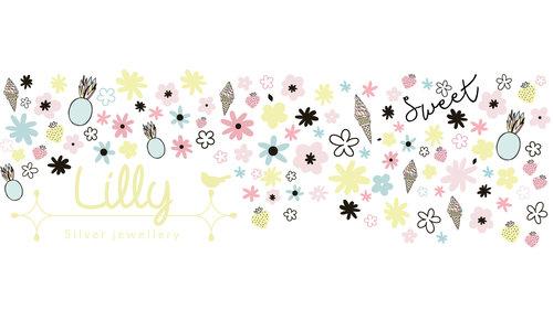 Lilly Kindersieraden