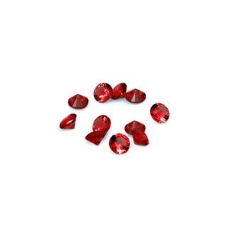 Melano Jewelry Globe Birth Stones - Januari - Ruby