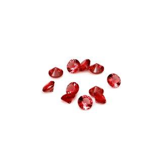 Melano Jewelry Globe Birth Stones - Juli - Light Siam