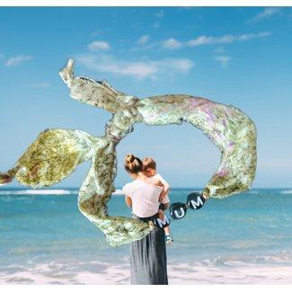 Loffs Armband Sari Mum  - Romantic Green