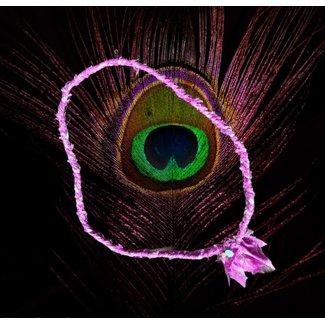 Loffs Ketting Sari - Purple