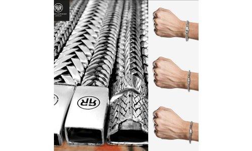 Armbanden Sterling Silver Line