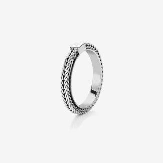 Rebel & Rose Sterling Silver Rings - Ring Bia